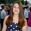 Adriana's 8th Grade Graduation