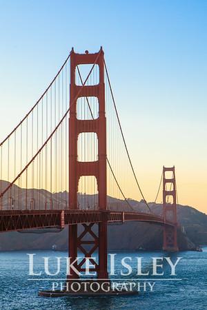 Adventures 2014 - San Francisco