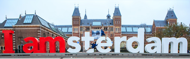 Adventures 2017 - The Netherlands