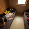 <b>16.8.2012</b> Álftavatn hut - we scored a little private room, there was a mix of smaller rooms and big dorms.  The boys napped while I went for a wander