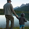 <b>6 September 2012</b> Out on a moose-hunting expedition