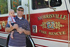 Independence Weekend Pancake Breakfast hosted by Morrisville Firefighters
