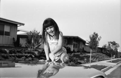 Aetna Street negatives, 1960's