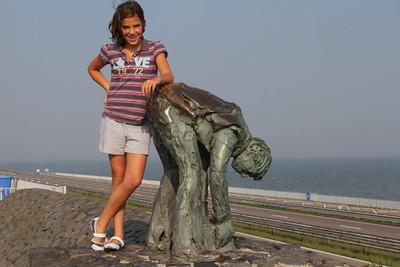 Afsluitdijk 2011-09