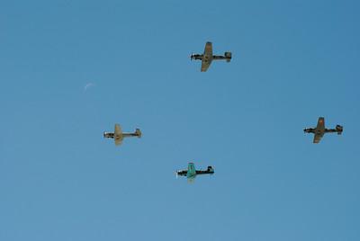 Air Show April 15, 2012
