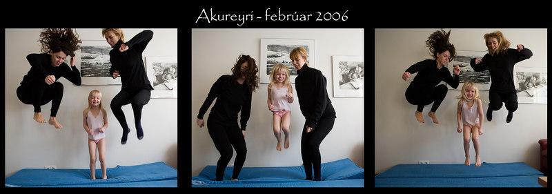 Akureyri fe 2006