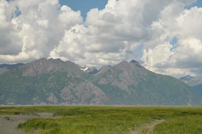 Alaska-July 2018 Landscapes