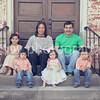 Albarran- Family Mini :