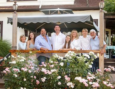 Albrecht Family