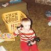 Christmas 1983<br /> 262 Marich Way, Los Altos<br /> Craig (3)