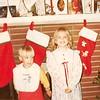 December 1983<br /> 262 Marich Way, Los Altos, CA<br /> Craig (3) and Teresa (almost 5)