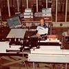 November 1983<br /> Hydrology Lab<br /> Stanford University, CA<br /> Bob (28)