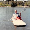 April 1984<br /> Vasona Lake (near Los Gatos, CA)<br /> Bob and Craig (3)