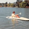April 1984<br /> Vasona Lake, Los Gatos, CA<br /> Vickie and Teresa (5)