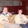 April 1984<br /> Maarti and Kent's house in Sunnyvale, CA<br /> Bob and Vickie Meakin