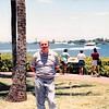 June 1991<br /> Bob in Hawaii