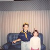 January 1992<br /> 124 Nantucket Circle, Vacaville, CA<br /> Ben (8) and Cindy (5 1/2)