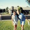 Aug. 1993<br /> 124 Nantucket Cir., Vacaville<br /> Heather & Stephanie Michaels, Daniel, Bonnie D., Teresa and Cindy