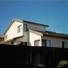 Aug. 1993<br /> 124 Nantucket Cir., Vacaville<br /> back of house