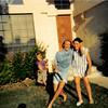 Aug. 1993<br /> 124 Nantucket Cir., Vacaville<br /> Daniel, Teresa, & Bonnie Dangerfield