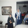 12-24-97<br /> Christmas Pageant at Allen's home<br /> Jason and Bryan Allen and Steven as the shepherds