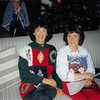 12-24-97<br /> Allen's home<br /> Steven, Cheryl Allen and me