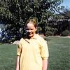 9-98<br /> 262 Marich Way, Los Altos<br /> Cindy on Egan Spirit day