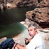 4-99 <br /> Scout Arizona trip<br /> Phil Taylor