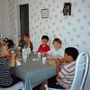 4-99<br /> 262 Marich Way, Los Altos<br /> Steven's birthday party