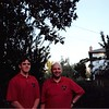 4-99<br /> 262 Marich Way, Los Altos<br /> Ben and bob after 10 day scout trip