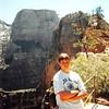 4-99 <br /> Scout Arizona trip<br /> Ben