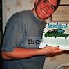 1-01<br /> 262 Marich Way, Los Altos<br /> Ben's Baskin-Robbins birthday cake