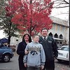 12-00<br /> Susie and Terry Eaton and son