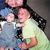 8-01<br /> 262 Marich Way, Los Altos<br /> Daniel, Tyson (5 months) and Steven