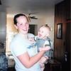 8-01<br /> 262 Marich Way, Los Altos<br /> Cindy and Tyson (5 months)
