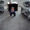2-02<br /> Edge Lane, Los Altos<br />  Tyson (11 months)