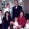 12-01<br /> Robert and Lisa Wheatley family