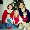 12-01<br /> Daniel and Kathleen Richardson family