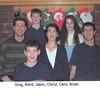 12-01<br /> Greg and Cheryl Allen family