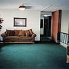 May 2003--Upstairs lounge area, Juniper Hall at SUU