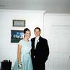 May 2003--Cindy and Daniel Hagen--Prom night