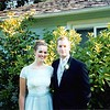 May 2003--Cindy and Daniel Hagen on Prom night