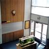 May 2003--Downstairs of Juniper Hall at SUU