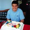 5-03  Ben's farewell cake