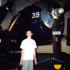 """8-03  """"Intrepid""""  museum (former aircraft carrier) in NYC<br /> Daniel"""