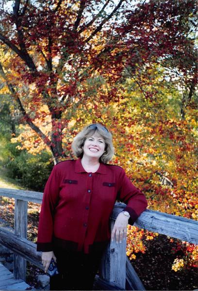 10-10-04<br /> Old North Bridge, Concord, MA<br /> Janean