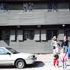 10-11-04<br /> Paul Revere's house, Boston, MA<br /> Rachel, Susie, Sarah, Jeremy, Allison and Laurie