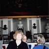 10-11-04<br /> Fanueil Hall--2nd story<br /> Janean and Laurie