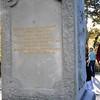 10-10-04<br /> Old North Bridge, Concord, MA<br /> Minute Men statue