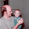 Dec. 1981<br /> 144-D Escondido Village, Stanford, CA<br /> Bob & Craig (one yr.)